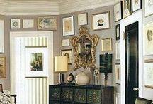 Interior Designer/ILevel projects / Art installation projects for the interior designers.