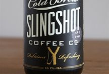 Coffee Cold Brew / It's summer somewhere!