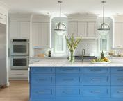 Marcia Moore Design Kitchens / Fabulous kitchens designed by Marcia Moore Design