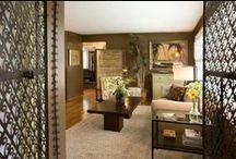 Marcia Moore Design Living Spaces