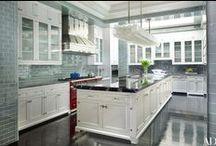 Kitchens / the best ideas in kitchen design