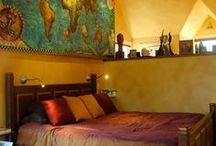 Eclectic Design / I love the eclectic look