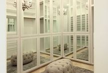 Closets / closets to die for