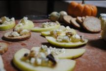 Tasty Apps / Sharing others great ideas for appetizers any time