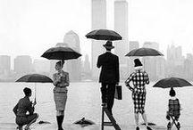 ☂☀☂  It's a rainy day (or not) ☺  ☂☀☂ / Umbrellas & parasols / by ˙·●●๑۩  Maïa Lavida  ۩๑●●·˙