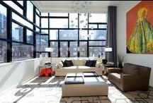 New York City Apartments / #NYC apartments