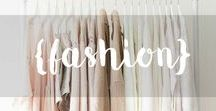 FASHION / Fashion  #Fashion #Trends #Style #Clothing #Tops #Skirts #Dresses #Gowns #Shopping #OOTD