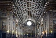 Leon Battista Alberti / Famous Architects, Portraits of Architects, Architecture, Famous Buildings, Rennaisance