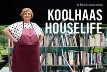 Koolhaas Houselife / Architects and Movies, Architecture and Cinema, Rem Koolhaas