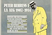Peter Behrens / Famous Architects, Portraits of Architects, Architecture