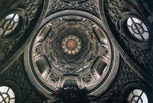 Guarino Guarini / Famous Architects, Portraits of Architects, Architecture, Famous Buildings, Baroque,Turin