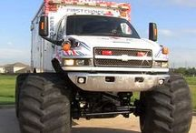 Texas Ambulances / Ambulances and other Emergency Vehicles from around the great state of Texas