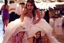 bodas divertidas novios sin complejos / Ideas originales y divertidas para que el dia de tu boda sea especial e inolvidable.