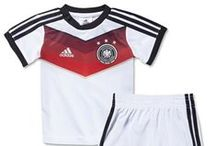 Germany Soccer Jersey / 2014 World Cup Champion jersey - Germany Soccer Jersey