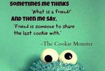* Friends ❤️❤️ *