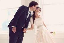 Mi casamiento / Selección de vestidos, deco, cotillon, mesa dulce e ideas para mi casamiento / by Fernanda Zamora