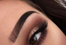 Make up ideas ;)