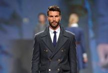fashion / about men's