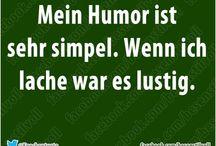 Witzig!