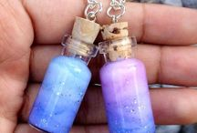 Diy Jewelry And Accessories. / Why not make it yourself?