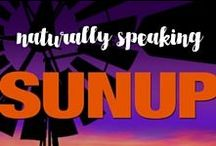 Videos | Naturally Speaking /  Naturally Speaking segments discuss the environment and natural resources conservation. Frequent contributors include Marley Beem, Aquaculture Specialist; Terry Bidwell, Rangeland Ecology Specialist; John Weir, Rangeland Ecology Specialist; and Dwayne Elmore, Wildlife Ecology Specialist.