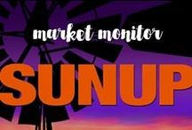 Videos | Market Monitor / Market Monitor is a weekly analysis of U.S. and world wheat markets and the impact these markets have on Oklahoma producers. Market Monitor is presented by Kim Anderson, OSU Cooperative Extension agricultural economist.