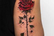 Cute Tattoos ✿