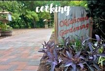 Videos | Cooking / Here are some helpful videos from Oklahoma Gardening with Extension Food Specialist Barbra Brown. She shares delicious and nutritious recipes with viewers.
