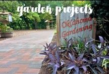 Videos | Garden Projects / Here are some helpful videos from Oklahoma Gardening that feature a variety of garden projects for adults and kids as well as many how-to videos.