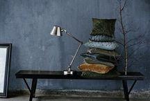 Espacios decorativos (decorative spaces)