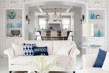 Apartamentos (apartments): decoración