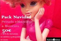 Christmas 2015 / Navidad 2015 / La Navidad en los salones de Raúl de Andreas
