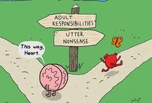 Heart and Brain!