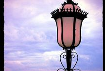 Farolas / Street lamps
