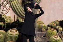 Catálogos/reportajes moda