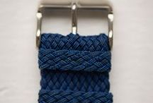// THE BLOG // / Weekly Watch Strap Inspiration and New Product Launches from our Blog.