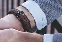 Watch Strap Buckles / Having quality hardware that matches your watch is just as important as the strap material. Browse this board to see how we accommodate!