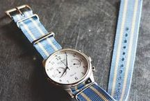 Watch Strap Patterns / Think there isn't a watch strap for you? Check out this board to see the hundreds of different patterns, colors, and materials that we offer.