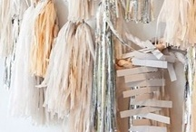 Decorations/Theme
