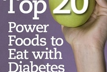Diabetes:  Snacks for Diabetics