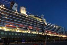 Kryssningar / Cruises / Bilder och tips om kryssningar.