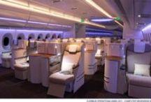 Flyg / Flights / Bilder, nyheter och tips om passagerarflyg