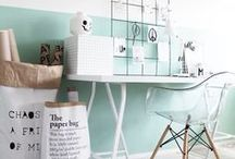 home & garden / Inspiration for home improvement - I love owning our own house!