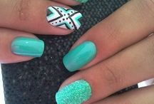 NAILS / Nail designs that I can recreate