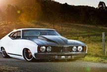 Vehicles / Stunning automobiles.