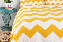 Room Inspiration / Potential designs or bedding for your new home at Carolina