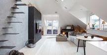 Amazing houses / #home #decor #wall #art #design