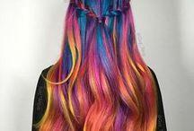 All Things Hair