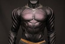 Costuming / Ideas, Inspirations and Inventions for Cosplay.  / by B K Williams