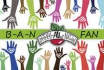 B-A-N FAN /  B-A-N Fan is simply someone that likes any or all of Brothers-All-Natural's freeze-dried products: Fruit Crisps, Fruit & Oats, or Harvester Farms.  Whether you have a little bit of love for the products or a whole lot of love, we still consider you a B-A-N Fan and want to show our appreciation for your support.
